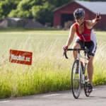 cykling, triathon
