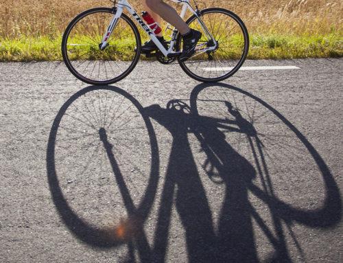 Ang. cykelolyckan