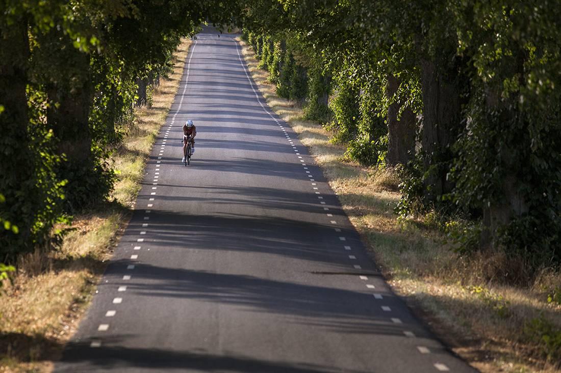 cykling, cykel, triathlon