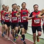 löpning tävling