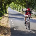 cykling, triathlon