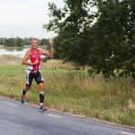 triathlon, löpning