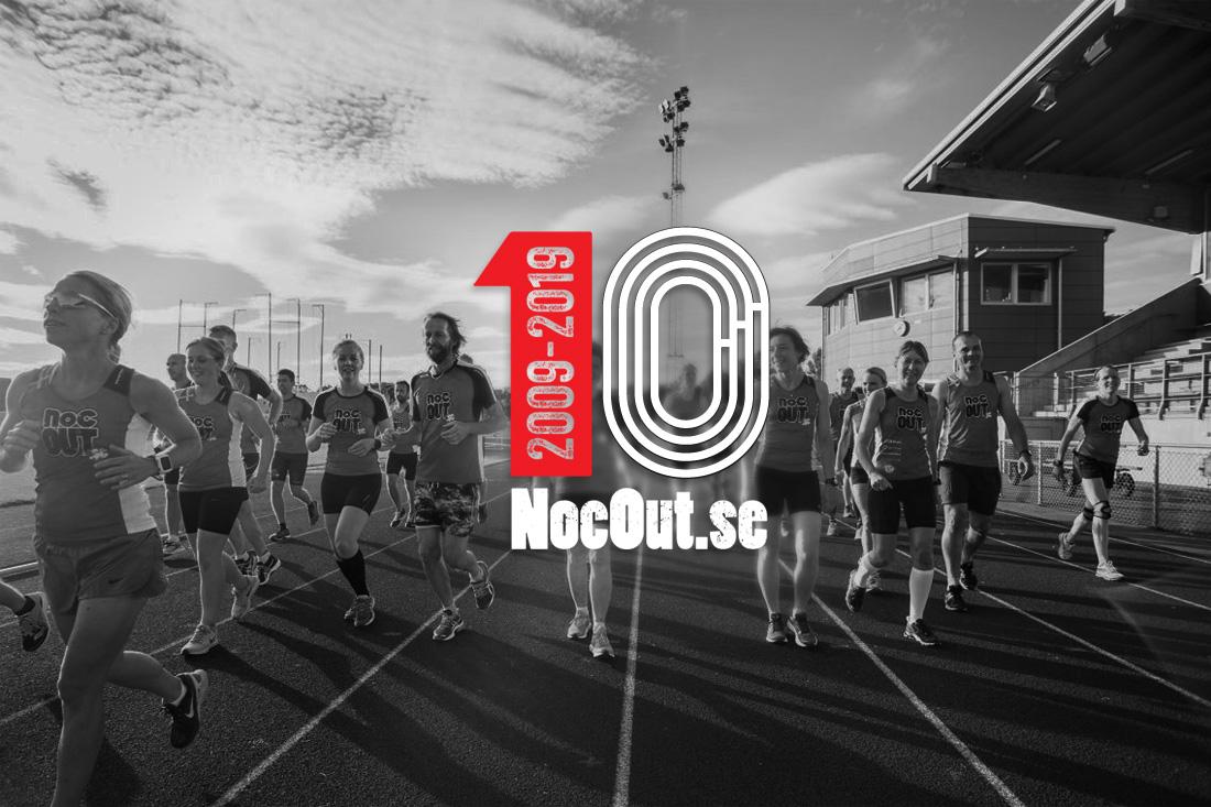 NocOut.se 10 år. Ett jubileumsår som ska firas