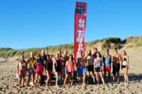 Gruppbild från Summercamp 2016