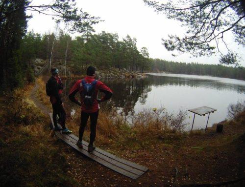 NocOut på trailäventyr