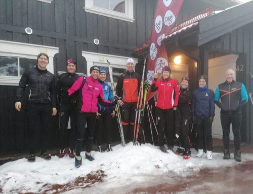 Anmälan Wintercamp 2021