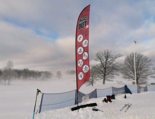 Resultat KM skidor