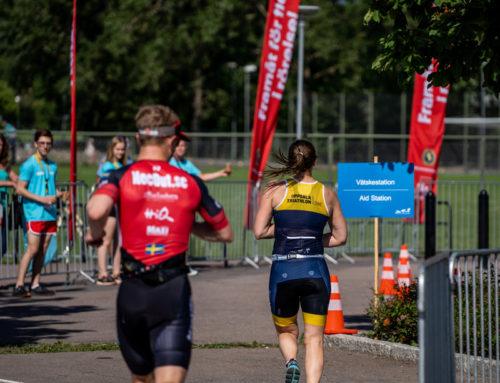 Maxi Linköping Triathlon